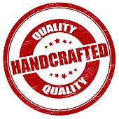 Handcrafted Quality